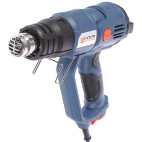 Фен технический Dexter Power HG-DP2000, 2000 Вт