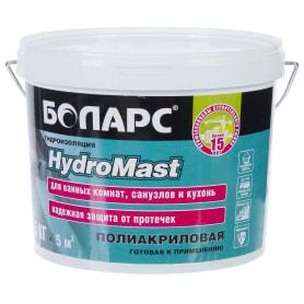 Гидроизоляция Боларс Hydromast 5 кг