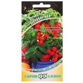 Семена Томат балконный «Бонсай» 0.1 г