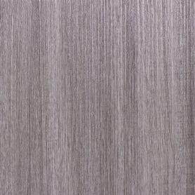 Дверь межкомнатная остеклённая Artens Мария 80x200 см цвет серый дуб