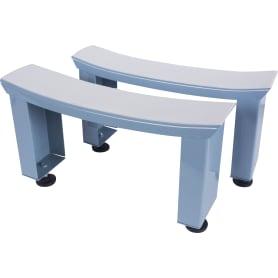 Ножки для ванны сталь