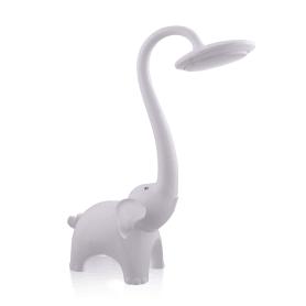 Настольный светильник светодиодный СТАРТ СТ69 «Слон» 6 Вт цвет белый