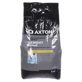 Цемент Axton 5 кг