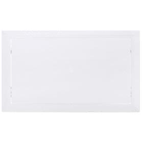 Люк ревизионный «Вентс» 20х30 см цвет белый