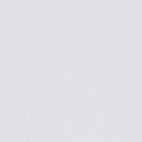 Панель ПВХ Рипсо белый 8 мм 2700х250 мм 0.675 м²