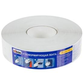 Лента для стыков гипсокартона 50 мм х 150 м