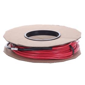 Нагревательный кабель для тёплого пола Devi 970 Вт 50 м