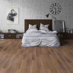 ПВХ плитка «Jazz Marcus» 41 класс 2.1 мм 2.5 м²