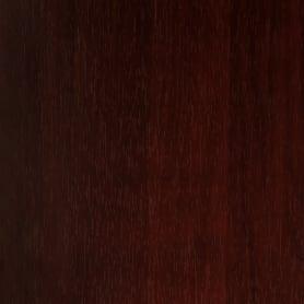 Плёнка самоклеящаяся «Тёмное дерево» 0,45х2 м