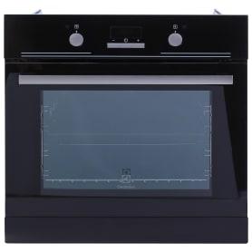 Духовой шкаф Electrolux EZB52410AK 59.4x58.9x56.1 см, цвет чёрный