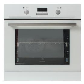 Духовой шкаф Electrolux OEEB4330W 59.4x58.9x56.1 см, цвет белый