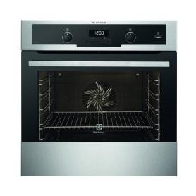 Духовой шкаф с паром Electrolux OPEA4554X 59.4x59.4x56.7 см, цвет нержавеющая сталь