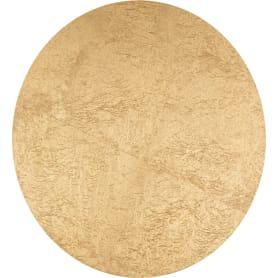 Светильник настенный «Solario» 3561/12WL 12 Вт, цвет золотой