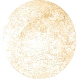 Светильник настенный «Solario» 3561/6WL 6 Вт, цвет золотой