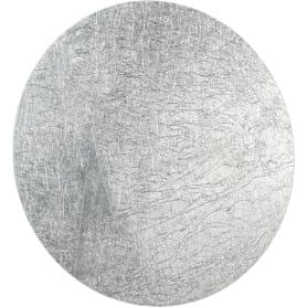 Светильник настенный «Lunario» 3562/6WL 6 Вт, цвет серебряный