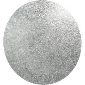 Светильник настенный «Lunario» 3562/9WL 9 Вт, цвет серебряный