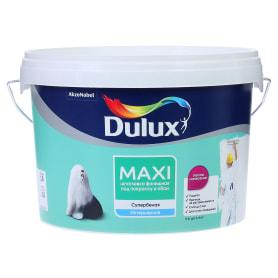 Шпатлёвка мелкозернистая Dulux 5 кг