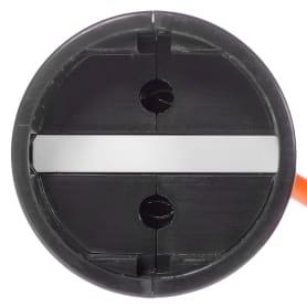 Удлинитель без заземления на рамке 1 розетка 2х1 мм2 30 м