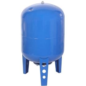 Гидроаккумулятор вертикальный 200 л, фланец нержавеющая сталь