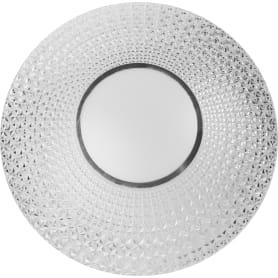 Светильник светодиодный диммируемый с пультом «Blago» 60 Вт диаметр 53 см