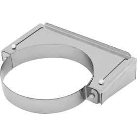 Кронштейн раздвижной №1 430/1.0мм D210 мм