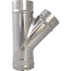 Тройник 135 (430/0.5 мм D110 мм
