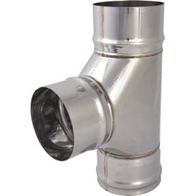 Тройник 90 (430/0.5 мм D110 мм