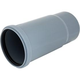 Патрубок компенсационный d 110 мм