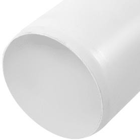 Труба канализационная c шумопоглощением Equation Ø 110 мм L 2м полипропилен