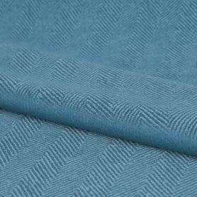 Ткань «Гленчек» ширина 280 см цвет бирюзовый