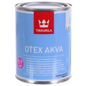 Грунт специальный Tikkurila Otex Akva 0,9 л