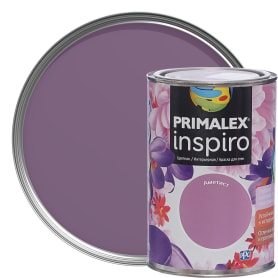 Краска Primalex Inspiro 1 л Аметист