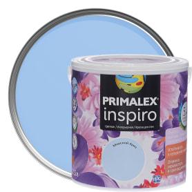 Краска Primalex Inspiro 2,5 л Морской бриз
