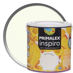 Краска Primalex Inspiro 2,5 л Цветок вишни