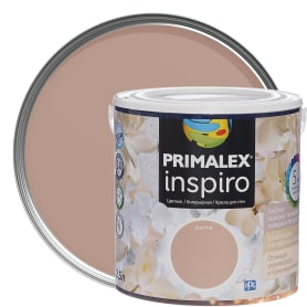 Краска Primalex Inspiro 2,5 л Латте