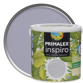 Краска Primalex Inspiro 2,5 л Классический сер