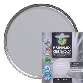 Тестер Primalex Clean&Color 40 мл Геометричный серый