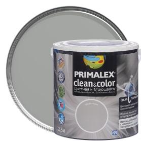 Краска PR-X Clean&Color 2,5 л Интуиция