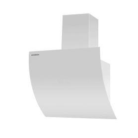 Вытяжка MAUNFELD Sky Star Push 60 см, цвет белый