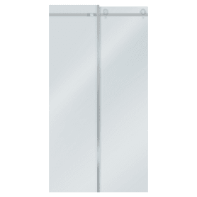 Дверь душевая раздвижная «Премиум 140»