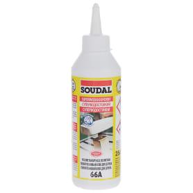 Клей полиуретановый водостойкий d4 250 г