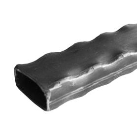 Труба профильная 3000x40x20 мм