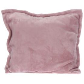 Подушка «Prestige» 40х40 см цвет пыльная роза