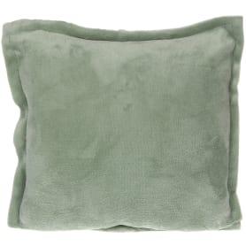 Подушка «Prestige» 40х40 см зелёная