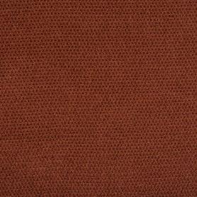 Ткань 1 п/м, велюр, 285 см, цвет коричневый