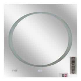 Зеркало «Orian Luxe» 70 см