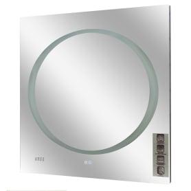 Зеркало «Orian Luxe» 80 см