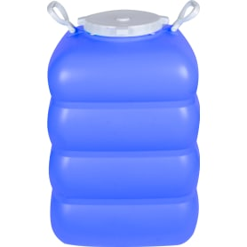 Фляга пищевая «Гранде» 100 л, цвет фиолетовый