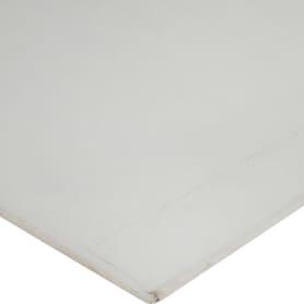 Поликарбонат монолитный, 2 мм, 2.05х3.05 м, цвет молочный