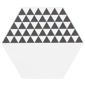 Декор Буранелли «Геометрия», 20х23.1 см